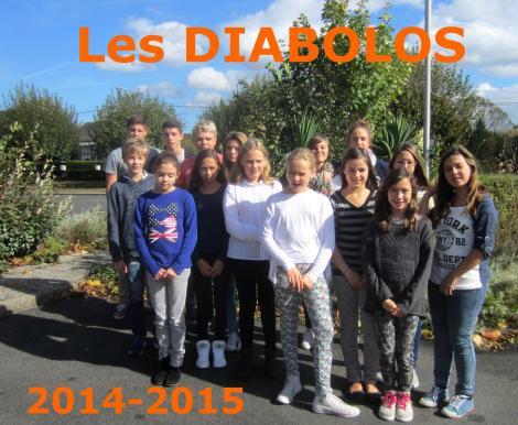 Diabolos 2015