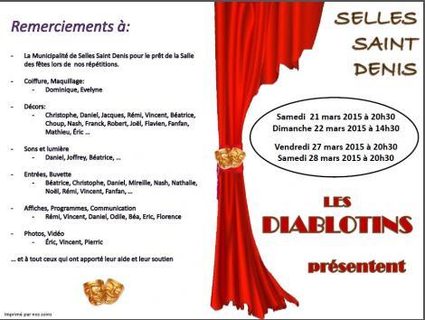 Programme dos