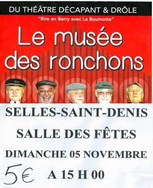 Ronchons